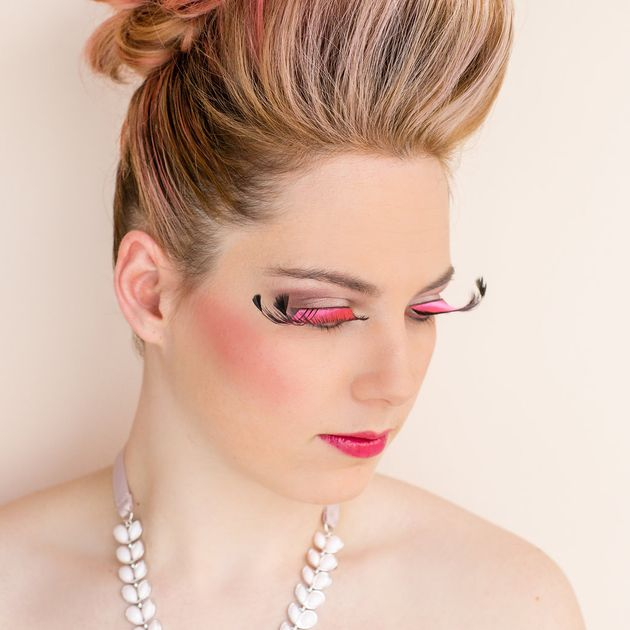 Make up - Memory Coiffure & Kosmetik